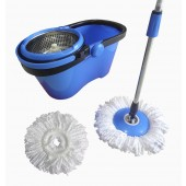 PERFECT MOP 360 INOX AZUL
